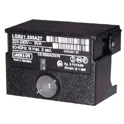 LGB41系列燃气燃烧器控制器(SIEMENS)