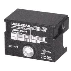 LMG2...系列燃气燃烧器控制器(SIEMENS)