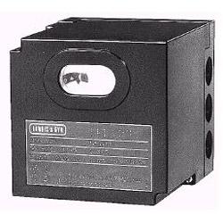 LFL1...系列燃气燃烧器控制器(SIEMENS)