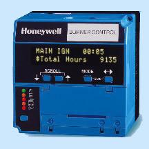 EC7800全智能燃烧安全控制器