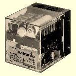 TMG740燃气燃烧器控制器(Satronic)