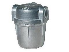 小号铝燃油过滤器