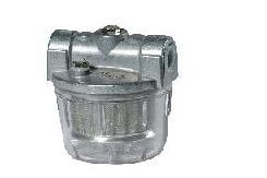 中号透明燃油过滤器