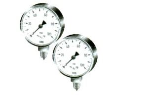 KROM SCHRODER管道气压表