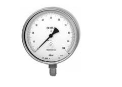610.20膜盒压力表