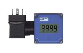 A-AI-1/A-IAI-1数字式温度显示仪
