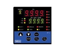 CF1L温度控制仪