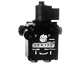 桑泰克-Suntec -- 油泵